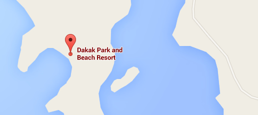 Dakak Beach Resort